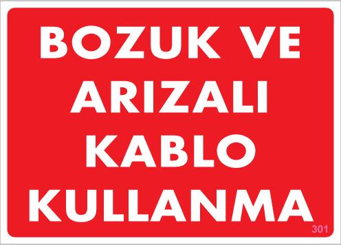 03-ARIZA bakim